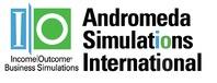 andromeda simulations logo